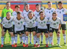 Молодёжная сборная открывает новый сезон.