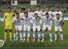 Товарищеский матч: Южная Корея U23 –Узбекистан U23
