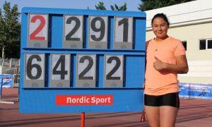 Установлен новый рекорд Узбекистана