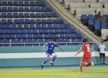 Two penalty kicks missed as FC Nasaf and FC Navbahor share the points in Karshi