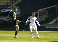 Ivan Josovic signs one-year extension to his conract with FC Kokand
