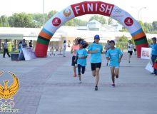 Халқаро Олимпия куни: Оммавий марафон якунланди, олдинда катта шоу кутмоқда