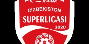 Календарь матчей первого круга Coca-Cola Суперлиги Узбекистана