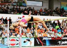 Надия Дусанова стала победительницей международных соревнований в Польше