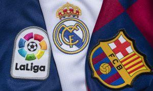 """""""Реал"""" - """"Барселона"""": Тахминий таркиблар (фото)"""