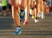 Москва ярим марафонида иштирокчилардан бири вафот этди