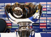 West Asia takes charge in AFC Asian Cup