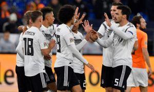 Титанлар жанги: Германия – Голландия 2:2 (Видео)