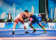 В первый день Игр СНГ представители Узбекистана завоевали 5 медалей