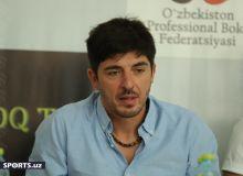 Испанский тренер «Машъала» просмотрел 35 игроков в 2 контрольных матчах