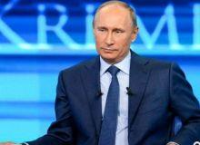 Владимир Путин ЖЧ-2018 меҳмонларига мурожаат қилди (видео)