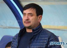 Как Хамид Актамов прокомментировал первое поражение в Суперлиге?