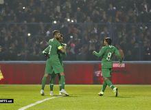 Отборочные матчи чемпионата мира. Сегодня Саудовская Аравия сразится с аутсайдером