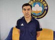 Бахтиёр Ашурматов: