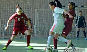 XV Чемпионат Узбекистана по футзалу: второй тур завершён.
