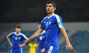 Азизбек Аманов: Футболга кириб келган инсон рақобатдан қўрқмайди