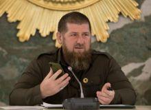 Рамзан Кадиров коронавирусга чалинган бўлиши мумкин