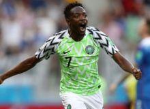 Нигерияда йил футболчиси эълон қилинди