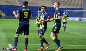 «Пахтакор» забил 3 безответных гола в ворота «Коканда-1912» в Ташкенте (Видео)