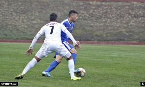 Photo Gallery. FC Bunyodkor 4-1 Al Zawraa Club