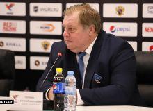 Евгений Попихин: Ўзбекистон - мен учун ҳам, хоккейчиларим учун ҳам иккинчи ватанга айланди