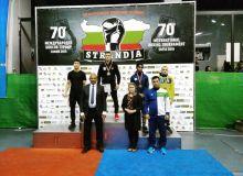 Боксеры Узбекистана завоевали пять медалей в Болгарии