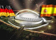 Германия ва Испаниянинг ЖЧ-2018 учун 2-либослари қандай бўлади? (фото)