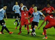 Уругвай - Панама 3:0 (видео)
