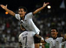 Sanjar Shaakhmedov extends his contract with Malaysian Super League club Terengganu FC