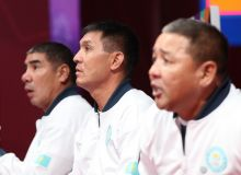 Главный тренер по боксу недоволен судейством на Азиатских играх