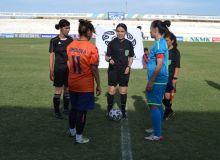 Второй круг XXVII Чемпионата Узбекистана стартовал.