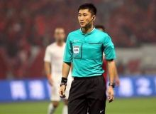 Chinese Ma Ning to officiate FC Lokomotiv vs Al Rayyan in Tashkent
