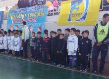 В Кашкадарьинской области стартовал фестиваль «Келажагимиз умидлари»
