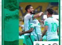 Отборочные матчи ЧМ-2022. Саудовская Аравия забила 3 безответных гола в ворота Йемена (Видео)