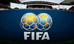 ФИФА бунга рухсат берди