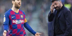 """""""Наполи"""" - """"Барселона"""". Қайси жамоа ғалабага яқин?"""