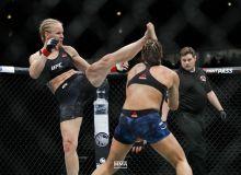 Расман: UFC 251 доирасида суперенгил вазн тоифаси чемпиони жанг қилади