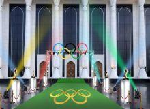 Впервые: Национальный олимпийский комитет проведет «Национальную спортивную премию-2018»