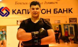 Чемпионат Азии по боксу: Махмудов проиграл бой представителю Индии