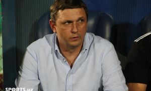 "Андрей Шипилов: ""Футбол тўпини гандбол тўпидан ажрата олмайдиганлар ҳам бор!"""