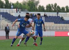 FC Bunyodkor bag all three points as they earn a 1-0 win over FC Andijan