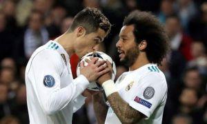 Роналду: Марселони соғиняпман