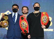 На каком канале будет транслироваться вечер бокса?
