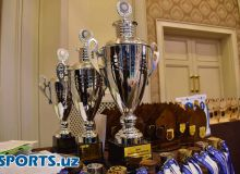 Photo Gallery. Western Asia Youth and Junior Chess Championship 2018 Awarding Ceremony