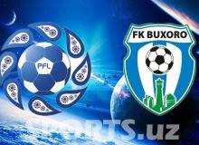 FC Bukhara strengthen their side with Canadian, Tajik and Uzbek players