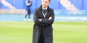 Arveladze sets sights on Uzbekistan after masterminding Pakhtakor resurgence