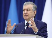 Shavkat Mirziyoyev offered to open a boxing Academy in Andijan