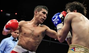 Uzbek fighter will face serious opponent
