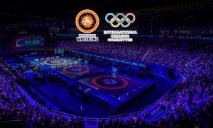 Сегодня в Казахстане стартует турнир по спортивной борьбе