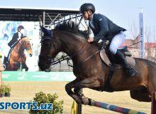 О мерах по дальнейшему развитию коневодства и конного спорта в Республике Узбекистан